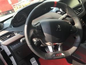 Peugeot 208 GTI prova su strada da Campione Italia a Bellinzona02 300x225 - Peugeot 208 GTI: prova su strada da Campione d'Italia a Bellinzona