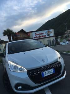 Peugeot 208 GTI prova su strada da Campione Italia a Bellinzona08 225x300 - Peugeot 208 GTI: prova su strada da Campione d'Italia a Bellinzona