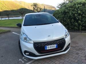 Peugeot 208 GTI prova su strada da Campione Italia a Bellinzona10 300x225 - Peugeot 208 GTI: prova su strada da Campione d'Italia a Bellinzona