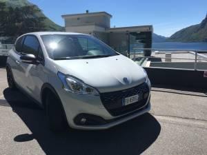 Peugeot 208 GTI prova su strada da Campione Italia a Bellinzona12 300x225 - Peugeot 208 GTI: prova su strada da Campione d'Italia a Bellinzona