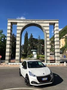Peugeot 208 GTI prova su strada da Campione Italia a Bellinzona35 225x300 - Peugeot 208 GTI: prova su strada da Campione d'Italia a Bellinzona