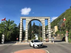 Peugeot 208 GTI prova su strada da Campione Italia a Bellinzona36 300x225 - Peugeot 208 GTI: prova su strada da Campione d'Italia a Bellinzona