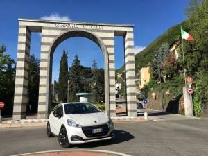 Peugeot 208 GTI prova su strada da Campione Italia a Bellinzona37 300x225 - Peugeot 208 GTI: prova su strada da Campione d'Italia a Bellinzona