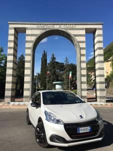 Peugeot 208 GTI prova su strada da Campione Italia a Bellinzona38 225x300 - Peugeot 208 GTI: prova su strada da Campione d'Italia a Bellinzona