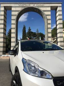 Peugeot 208 GTI prova su strada da Campione Italia a Bellinzona39 225x300 - Peugeot 208 GTI: prova su strada da Campione d'Italia a Bellinzona