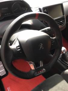 Peugeot 208 GTI prova su strada da Campione Italia a Bellinzona44 225x300 - Peugeot 208 GTI: prova su strada da Campione d'Italia a Bellinzona