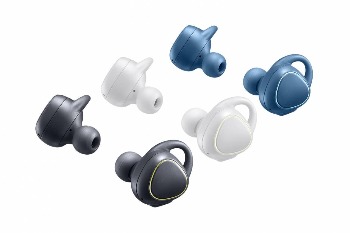 Samsung lancia Gear Fit2 e Gear IconX per il fitness 1160x773 - Samsung lancia Gear Fit2 e Gear IconX per il fitness