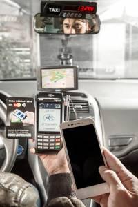 Taxi2 200x300 - #Maipiùsenza #VodafonePay il metodo di pagamento via smartphone