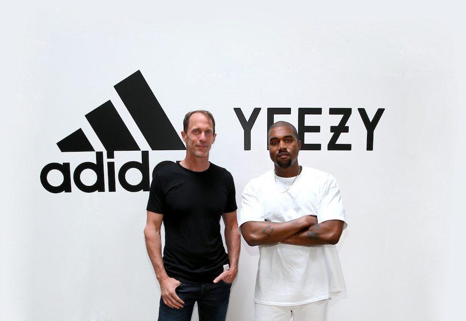 Adidas e Kanye West insieme per un nuovo Fashion Design sportivo