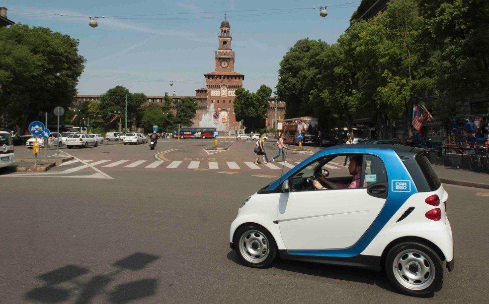 car2go m 492x20 - Il car sharing si afferma sempre più a Milano
