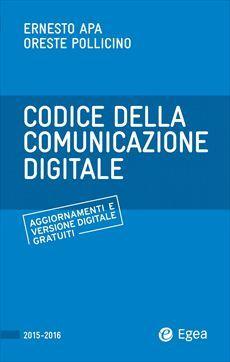 codice - Codice della Comunicazione Digitale