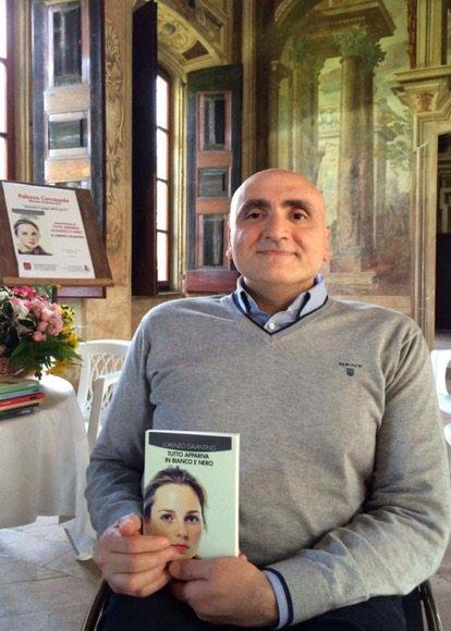 """img 4128 - Intervista a Lorenzo Galantino e il romanzo d'esordio """"Tutto appariva in bianco e nero."""""""