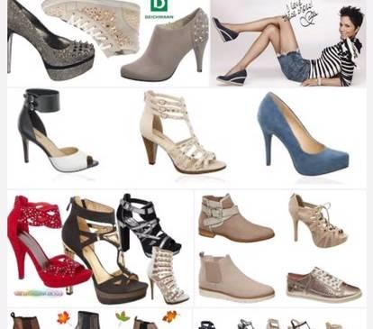 La scarpa: amore femminile che accomuna.