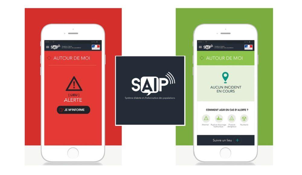saip - EURO 2016: arriva una app contro il terrorismo