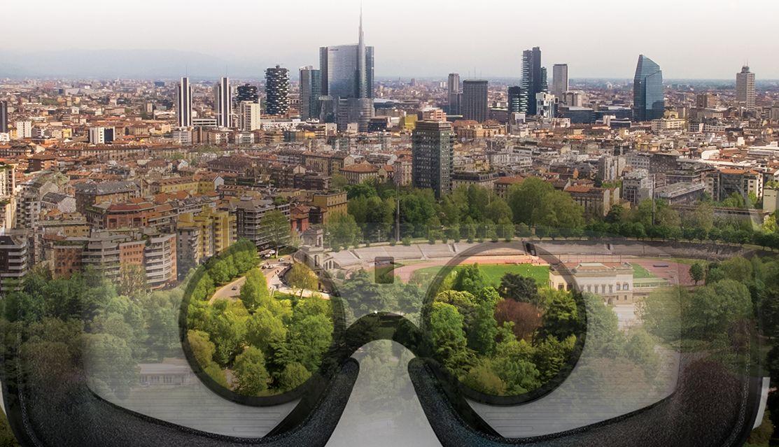 sams real 1 - Galaxy S7 Theater a Milano. Uno spettacolo. Gratis.