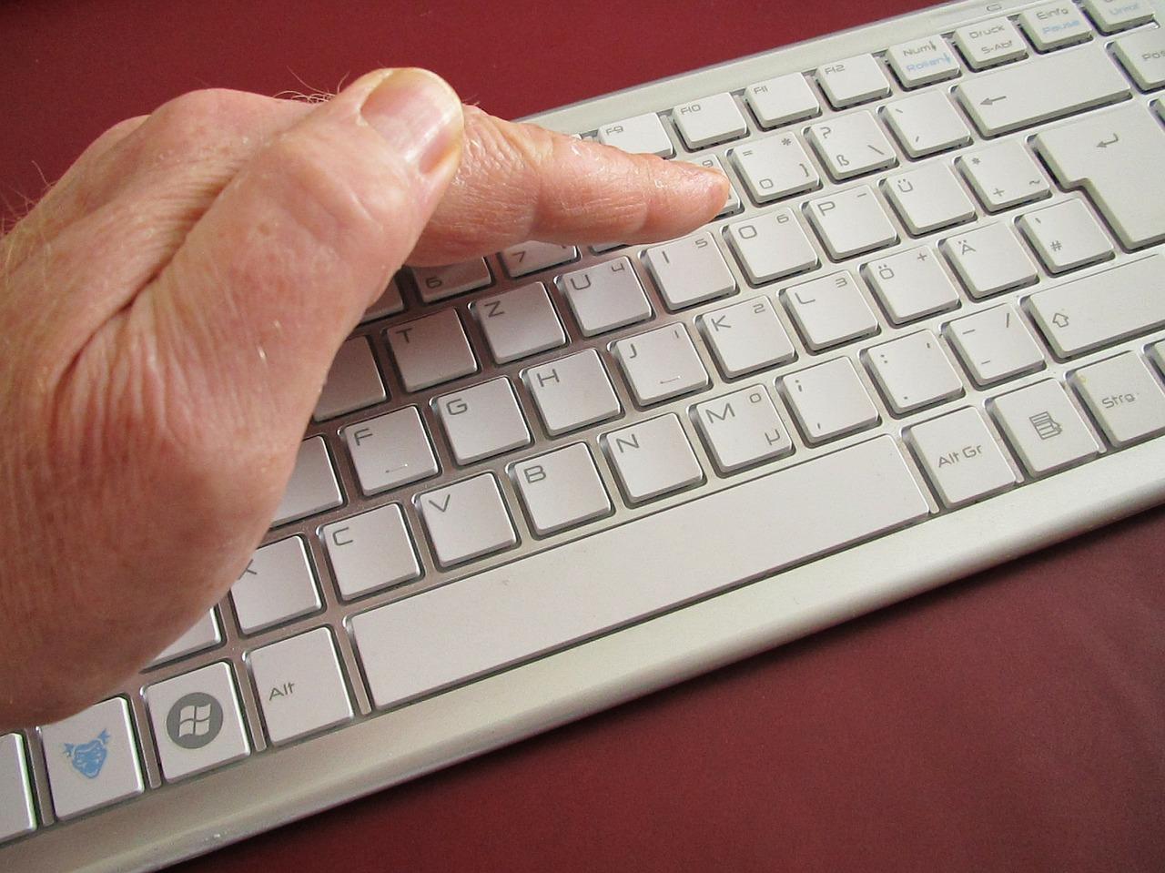 Comprare la migliore tastiera wireless: classifica, guida e consigli per l'acquisto