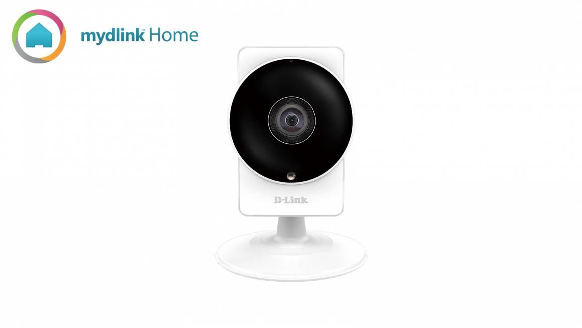 Controllare la casa durante le vacanze con la telecamera D Link a 180 gradi 1160x653 - Controllare la casa durante le vacanze con la telecamera D-Link a 180 gradi