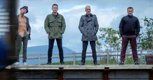 T2: Trainspotting – Renton protagonista di un nuovo video