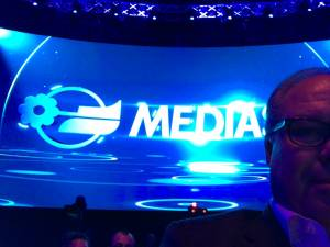 PRESENTAZIONE DEI PALINSESTI MEDIASET NIGHT09 300x225 - Palinsesti Mediaset: Piersilvio Berlusconi rilancia il futuro del gruppo