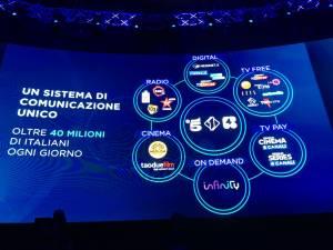 PRESENTAZIONE DEI PALINSESTI MEDIASET NIGHT15 300x225 - Palinsesti Mediaset: Piersilvio Berlusconi rilancia il futuro del gruppo