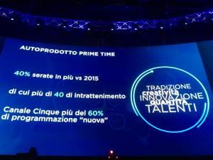 PRESENTAZIONE DEI PALINSESTI MEDIASET NIGHT20 300x225 - Palinsesti Mediaset: Piersilvio Berlusconi rilancia il futuro del gruppo