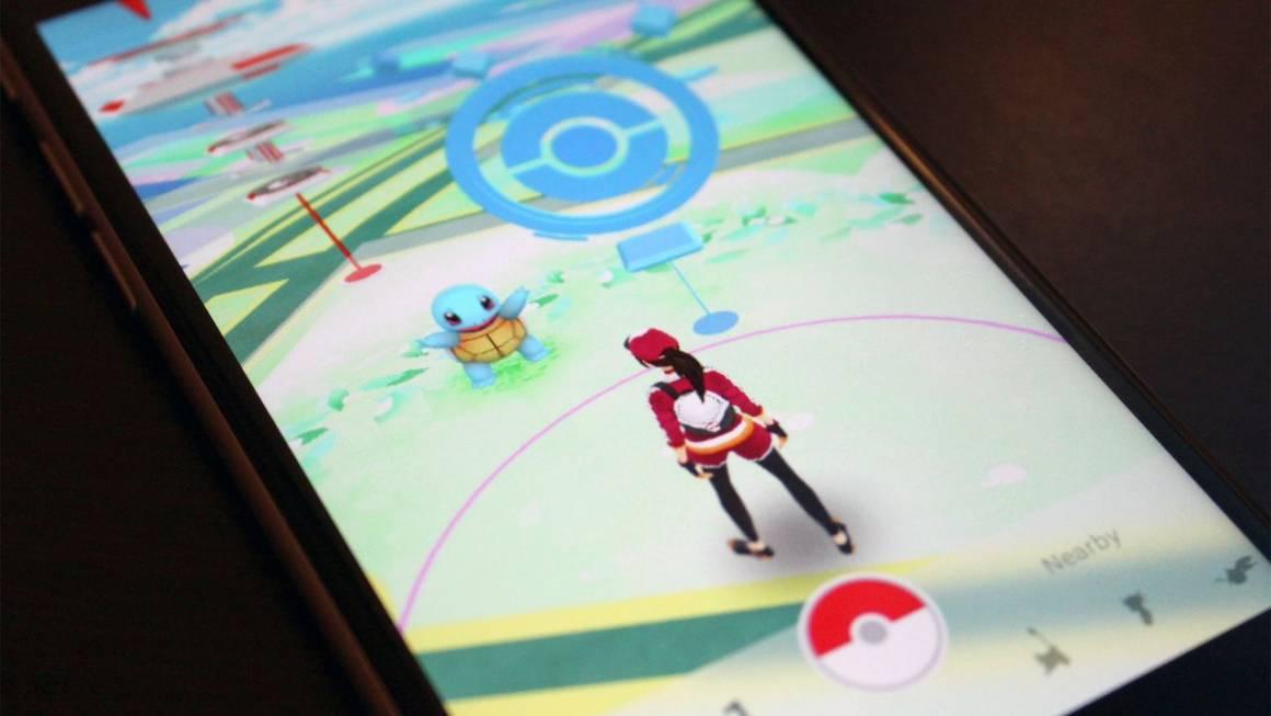 Pokemon Go jpg 1160x653 - Pokémon GO down, di nuovo