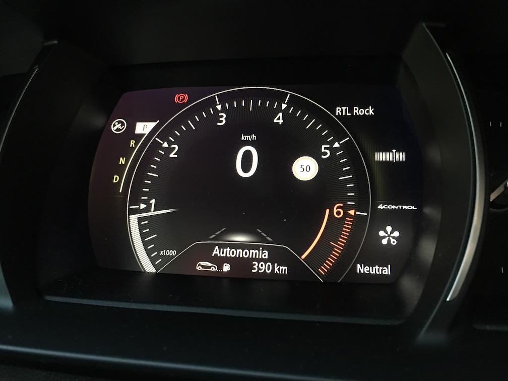 Renault talisman prova su strada07 - Renault Talisman Intens: prova su strada tra Desenzano a Peschiera