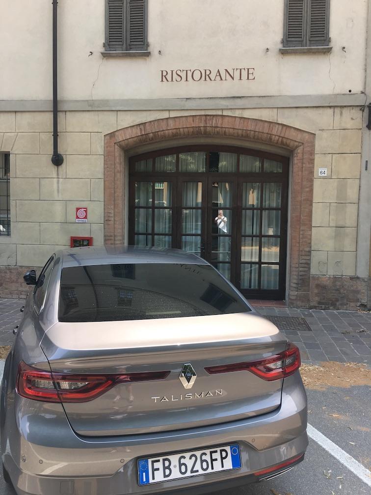 Renault talisman prova su strada08 - Renault Talisman Intens: prova su strada tra Desenzano a Peschiera