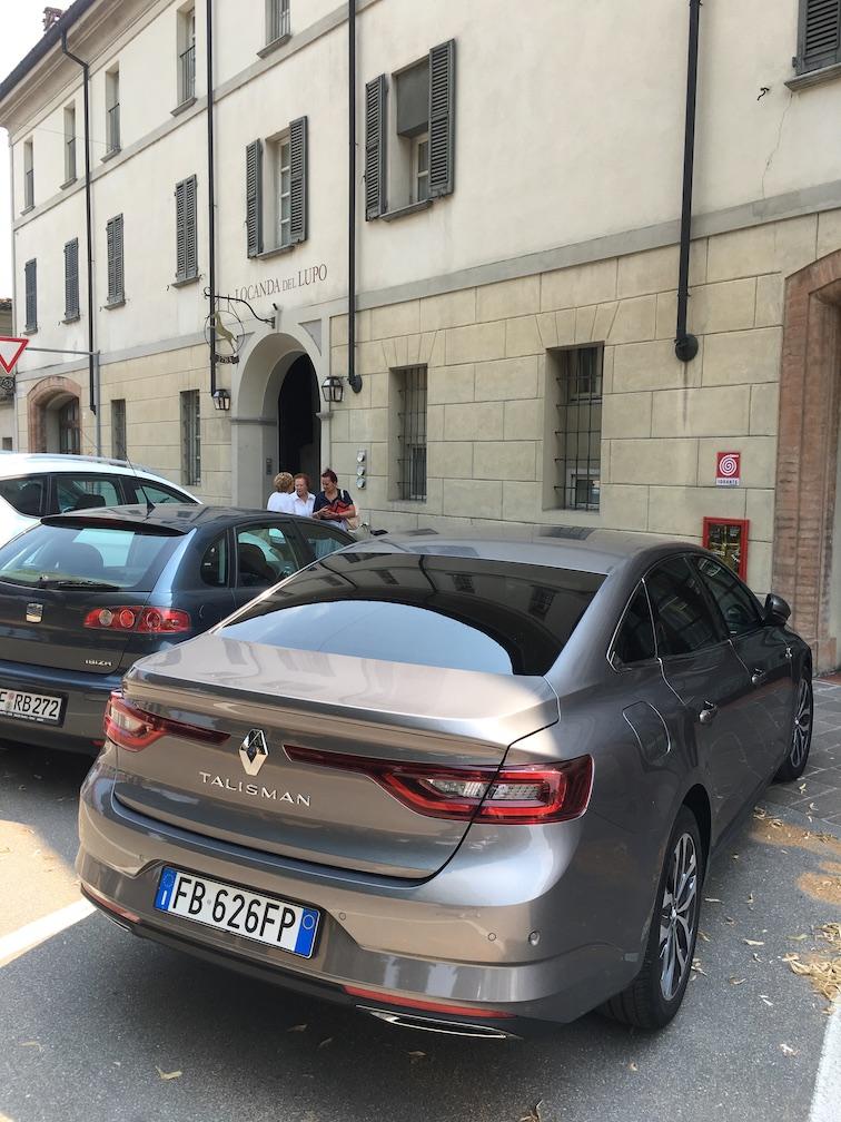 Renault talisman prova su strada09 - Renault Talisman Intens: prova su strada tra Desenzano a Peschiera