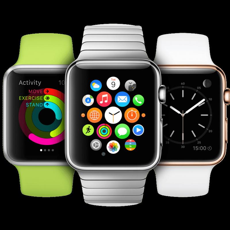apple watch - Apple Watch 2: nuovi rumors sulle possibili novità