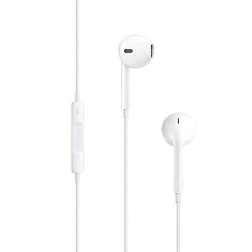 auricolari apple earpods con telecomando e microfono md827zm per iphone ipod - Iphone 7: arrivano le nuove EarPods