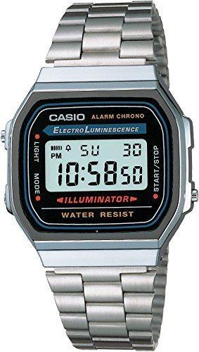 casio a168wa 1yes orologio da polso unisex - Migliori orologi di marca in offerta su Amazon sconti 70%