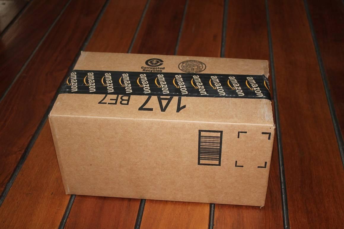 consegna amazon 1469433019 1160x773 - Amazon: innovazione e lavoro (in Italia)