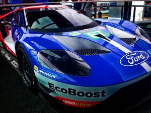 ford goodwood assodigitale 3 300x225 - #FoS Festival of Speed a Goodwood: Mamma mia!!!