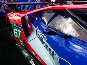 ford goodwood assodigitale 4 300x225 - #FoS Festival of Speed a Goodwood: Mamma mia!!!