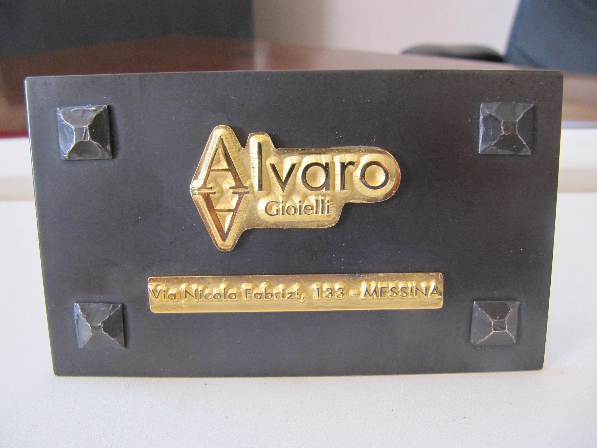 img 5082 - Il maestro orafo Pippo Alvaro: la costruzione di una gioia.