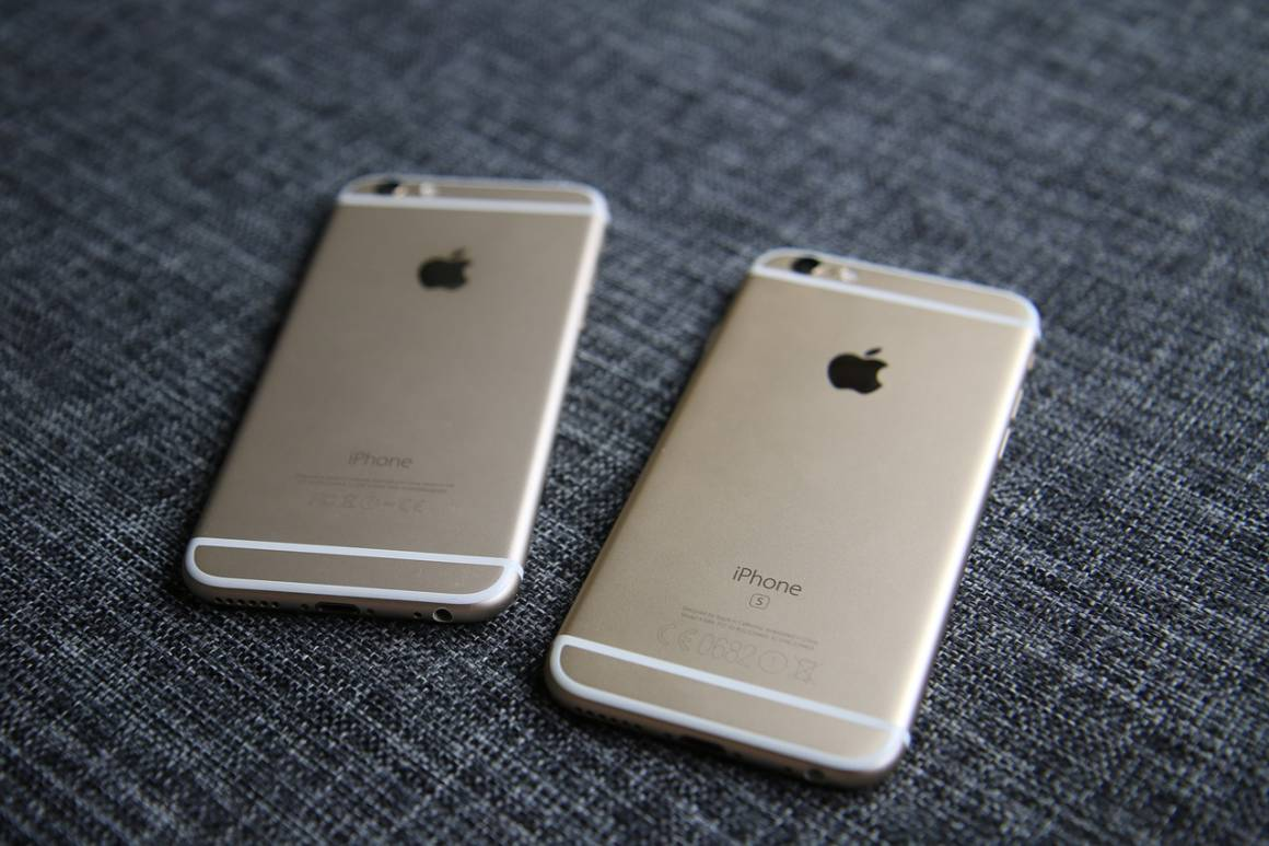 iphone 1469506788 1160x773 - Apple iPhone: si festeggia un miliardo di vendite