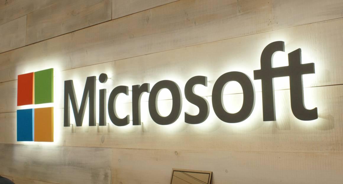 microsoft 1160x624 - Microsoft Windows 10 è il più sicuro di sempre. In arrivo l'aggiornamento