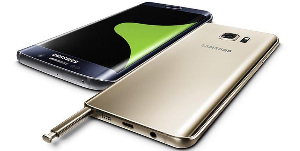 note - Samsung Galaxy Note 7: Presunte caratteristiche e data di presentazione