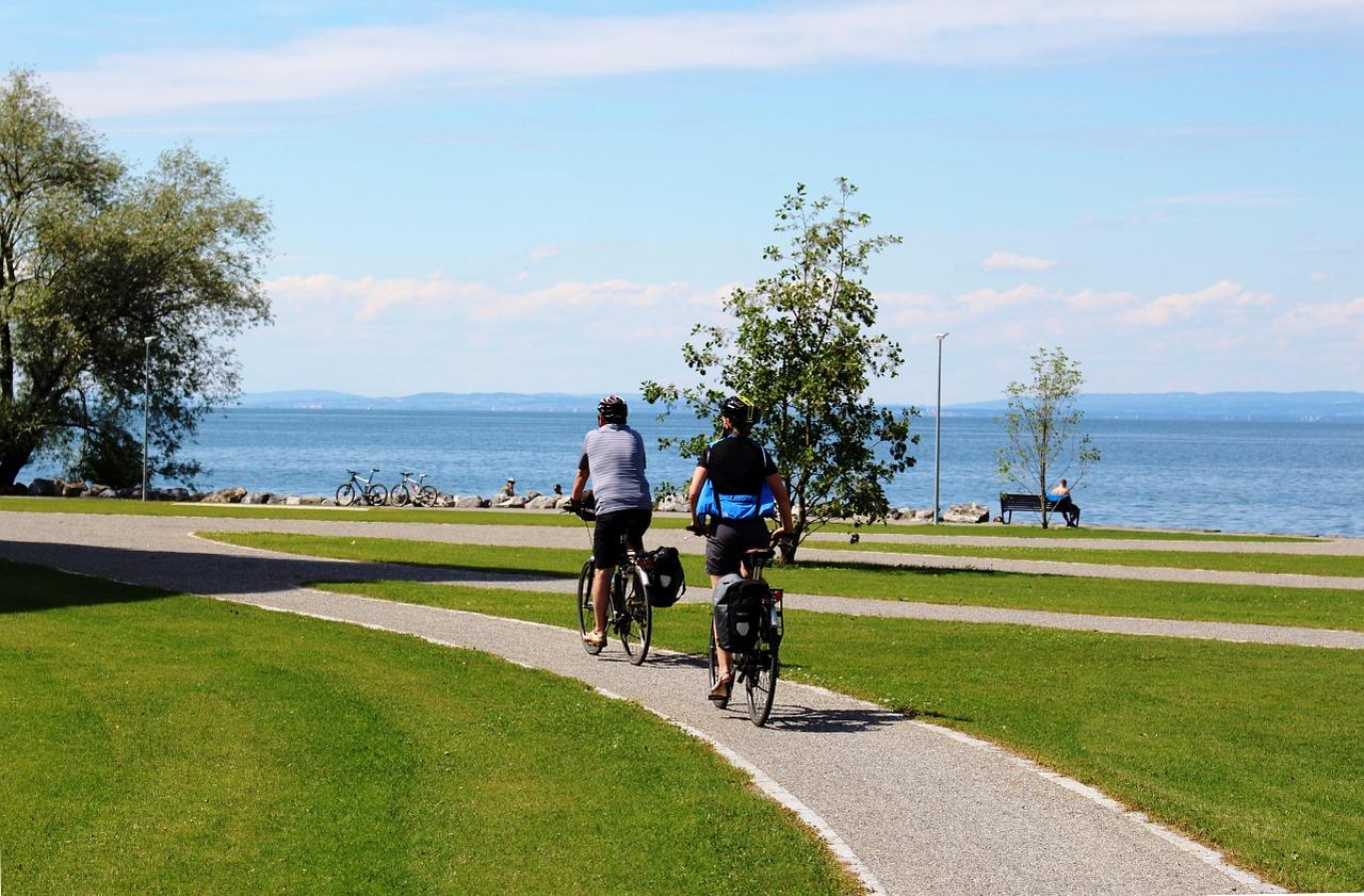 Tutti in bicicletta con il nuovo Sistema delle ciclovie turistiche nazionali