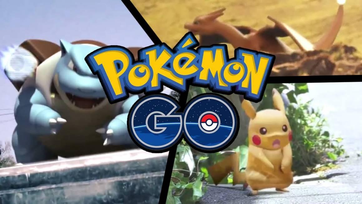 pokémon go 1160x653 - Disponibile il nuovo aggiornamento per Pokémon GO