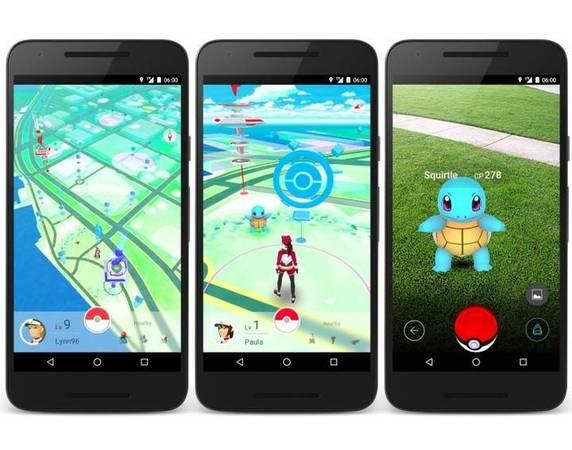 pokemon - Pokémon GO utilizzato da ladri per attaccare vittime