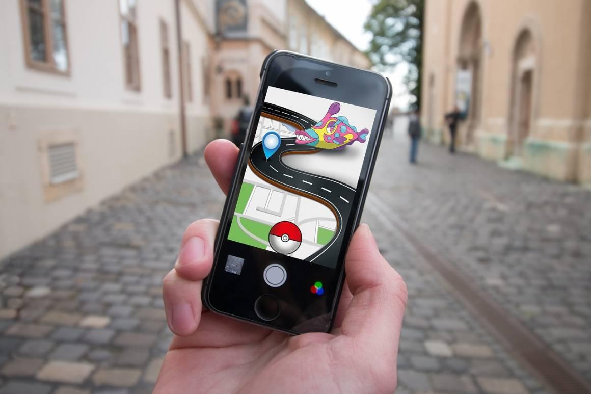 pokemon 1469679546 1160x773 - Pokémon Go lancia l'evento Esplora. Più creature da catturare e altre novità