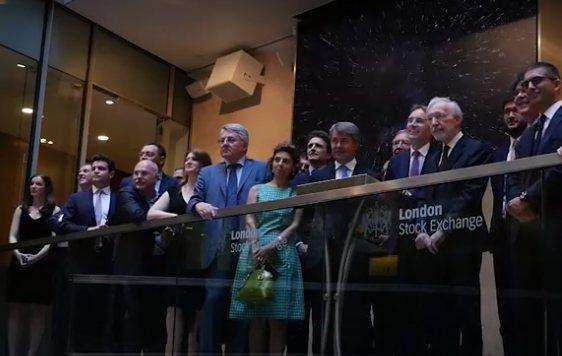 sec - SEC debutta all'Aim - London Stock Exchange
