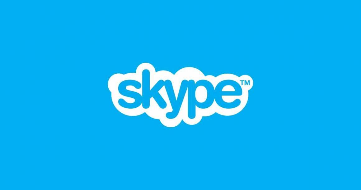 skype 1160x609 - Skype lancia Meetings, un nuovo servizio di video conferenze
