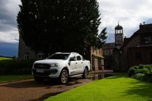 test ford ranger assodigitale 9 300x199 - Ford Fiesta ST200 e Ranger: le due facce della sportività nel testdrive a Goodwood