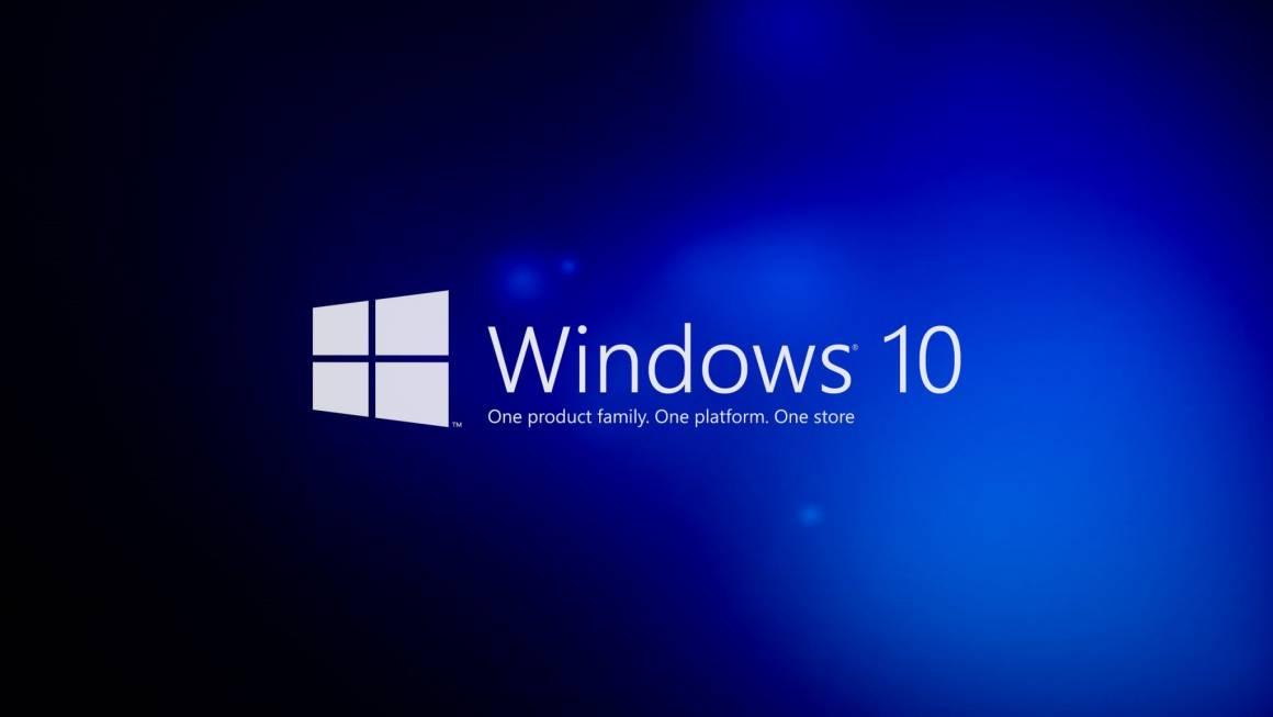 windows 10 1 1160x653 - Windows 10 arriva a maggio. Non solo per i creativi: più sicurezza e realtà virtuale