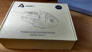 1 3 300x169 - Aukey KM-C1: il mouse da gaming dal prezzo inferiore ai 10€