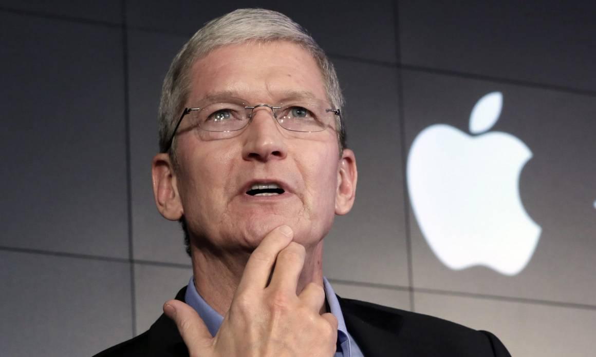 apple ml 1160x696 - Apple dichiara guerra alle fake news. Un team seleziona le notizie