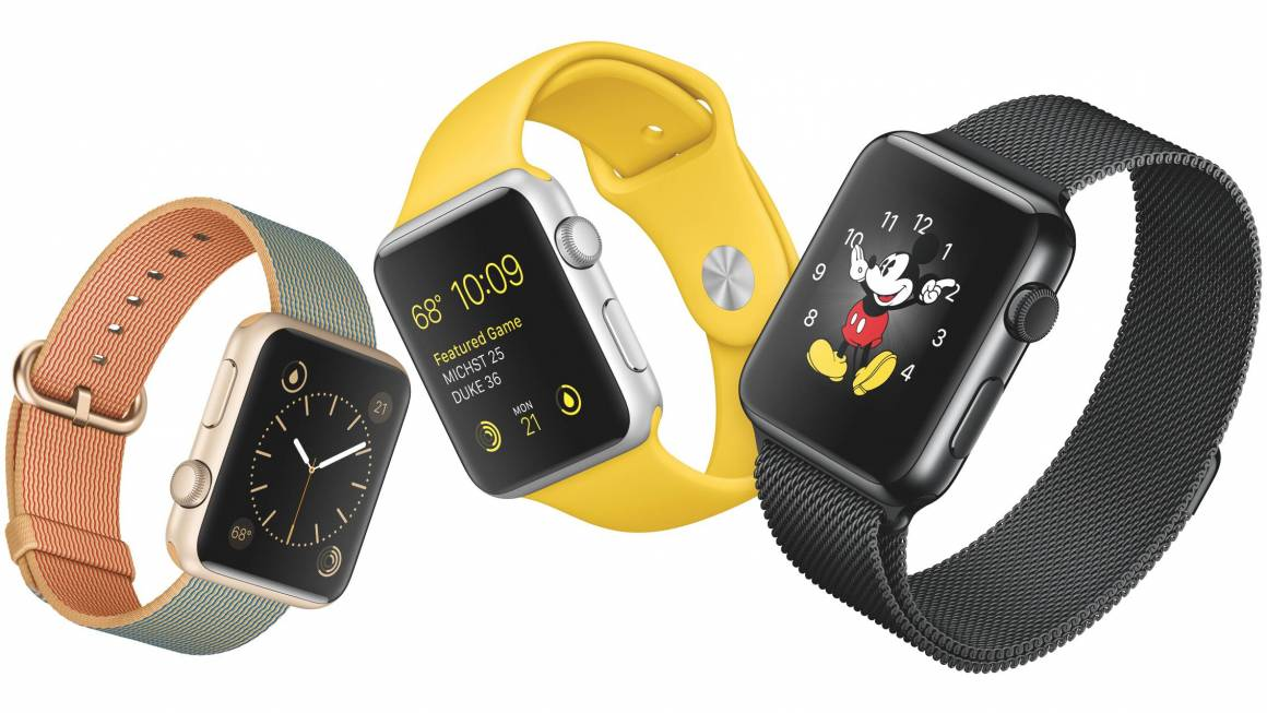 apple watch 2 1 1160x653 - Tutte le novità di Apple Watch 2
